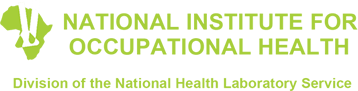 National Institute for Occupational Health Logo